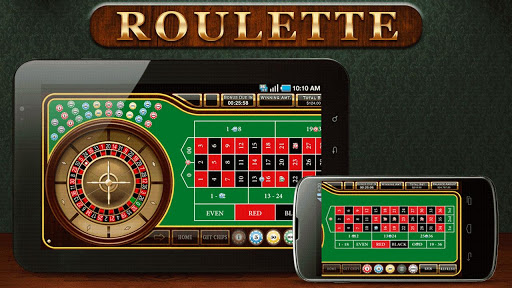 Roulette - Casino Style! 4.32 screenshots 4