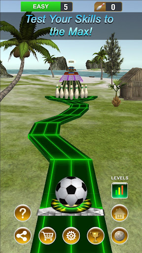 Bowling Paradise 3  screenshots 5