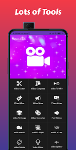 Video Hub For Android 1