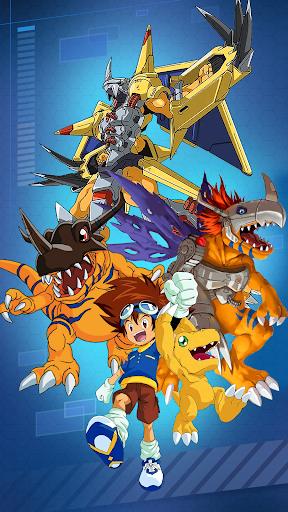 Digimonuff1aUltimate Evolution 1.0.12 screenshots 1