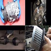 car parts quiz