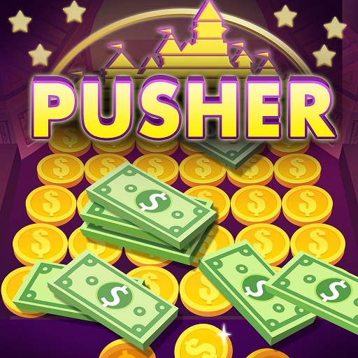 Pusher Mania