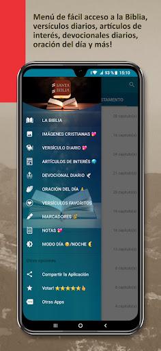 La Biblia en español gratis  screenshots 1