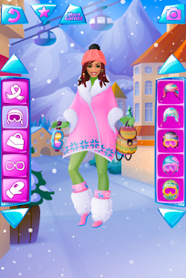 Winter Dress Up Game For Pc – Free Download For Windows 7, 8, 10 Or Mac Os X 2