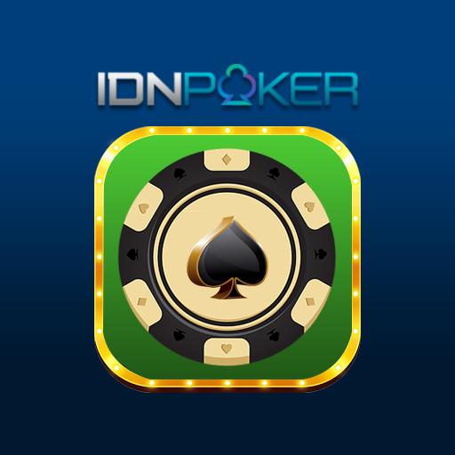 IDNPLAY : Games IDNPoker Mobile Apps
