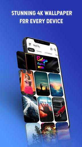 4k wallpaper Full HD wallpaper (background) android2mod screenshots 1