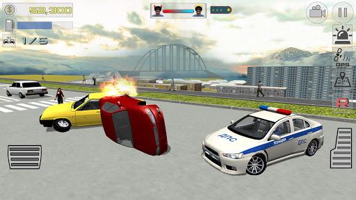Traffic Cop Simulator 3D 16.1.3 Screenshots 12