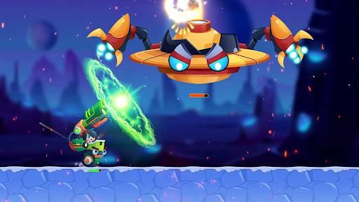 Crash of Robot apkpoly screenshots 14