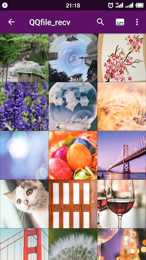 Best Gallery - Photo Manager, Smart Gallery, Album  Screenshots 2