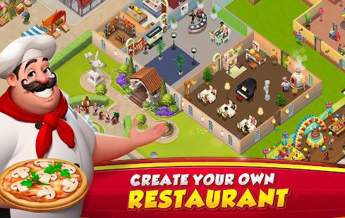 World Chef ud83cudf70ud83cudf54ud83cudf5dud83cudf53 2.7.5 Screenshots 15