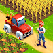 Happy Town Farm - 無料の農業ゲーム - Androidアプリ