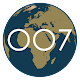 James Bond Locations para PC Windows