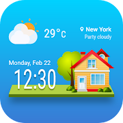 Weather forecast - climate hourly