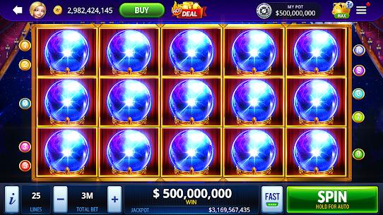DoubleU Casino – Free Slots Apk Download 2021 2