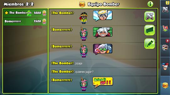 Bomber Friends 3