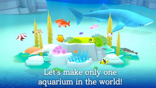 """Pocket Aquarium """"Pockerium"""