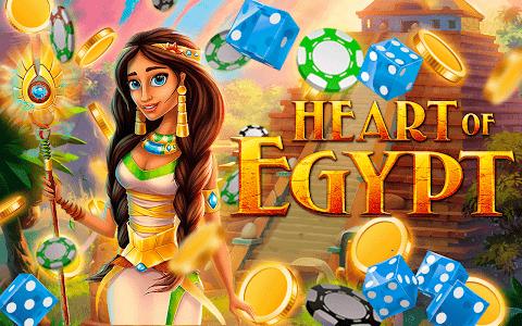 Heart of Egypt 1.4.9