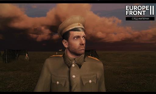 Europe Front II  screenshots 8