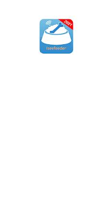 Iseefeederのおすすめ画像1