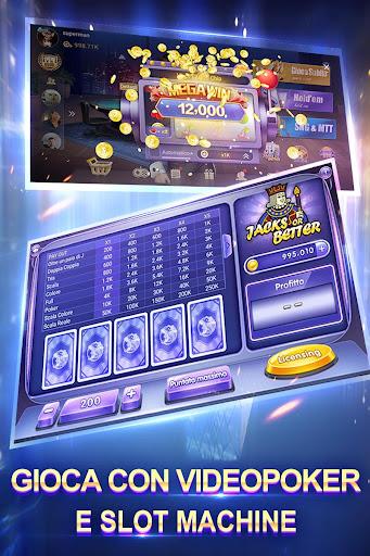 Texas Poker Italiano (Boyaa) 5.9.0 screenshots 7