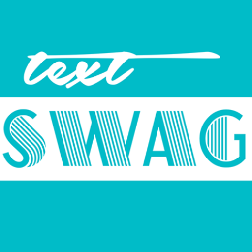 Textswag Typography Generator App Su Google Play