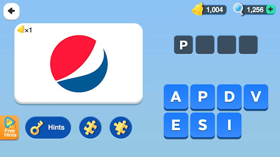 Logo Game - Brand Quiz 1.7.4 Screenshots 16