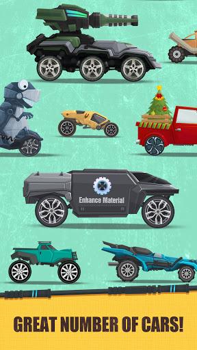 Crazy Car 1.2.4.1 screenshots 3