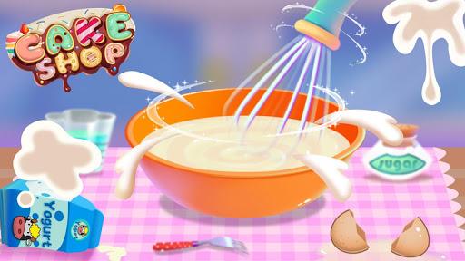 ud83eudd24ud83cudf70 Cake Shop  - Bake & Decorate Boutique 3.7.5038 screenshots 12