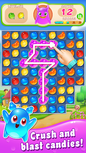 Fruit Candy Blast 4.8 screenshots 11