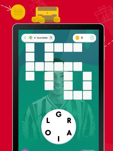Score Words LaLiga - Word Search Game 1.3.1 screenshots 13