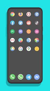 Mino Icon Pack APK 1