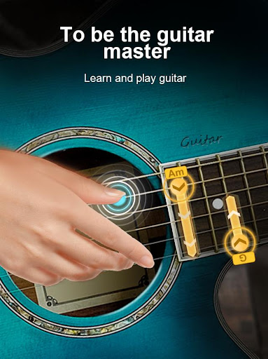 Real Guitar - Music game & Free tabs and chords! 1.2.1 Screenshots 4