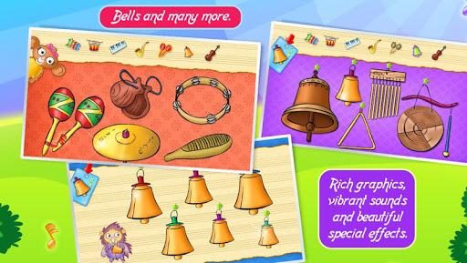 123 Kids Fun Music Games Free 3.47 screenshots 10