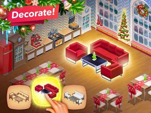 My Cafe u2014 Restaurant game 2021.1.2 screenshots 11