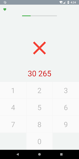 Numbers in English screenshots 5