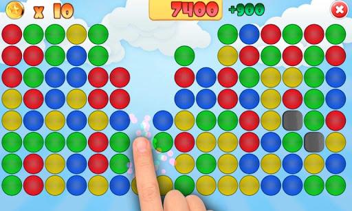 Crazy Colors: Bubbles Matching  screenshots 1