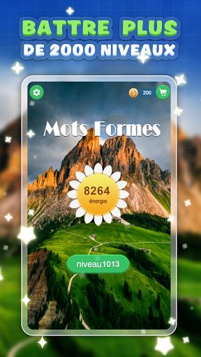 Mots Formes 1.2.5 screenshots 4
