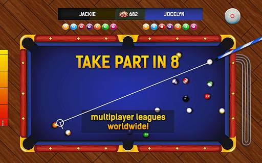 Pool Clash: 8 Ball Billiards & Top Sports Games 1.05.0 Screenshots 6