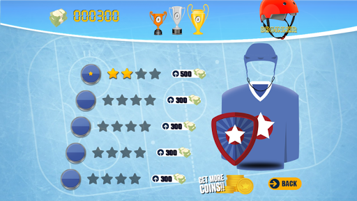 Ice Hockey League FREE  screenshots 9
