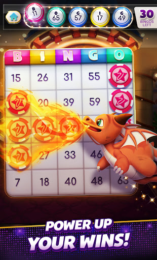 myVEGAS BINGO - Social Casino & Fun Bingo Games!  screenshots 3