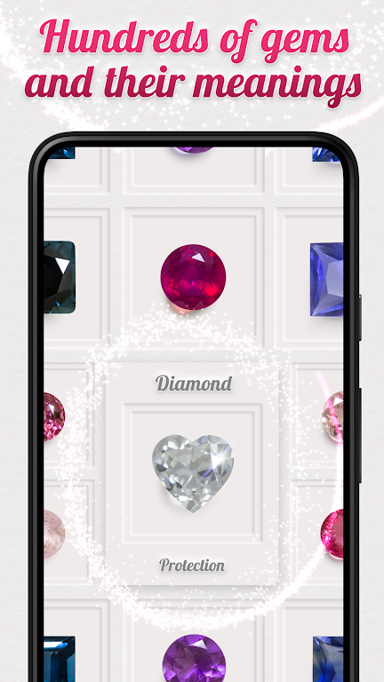 Dazzly - Diamond Art by Number  poster 3