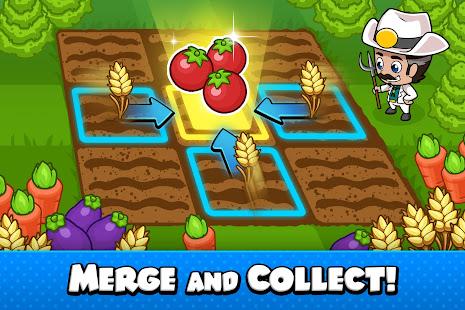 Idle Farm Tycoon mod apk