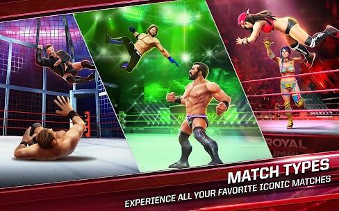 WWE Mayhem 10
