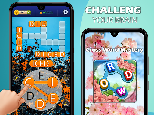 Wordscapes: free Word collect words with friends! apktram screenshots 9