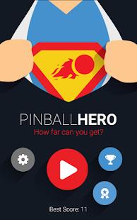 Pinball Hero