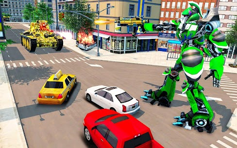 Truck Transformation Robots  For Pc   How To Download – (Windows 7, 8, 10, Mac) 2