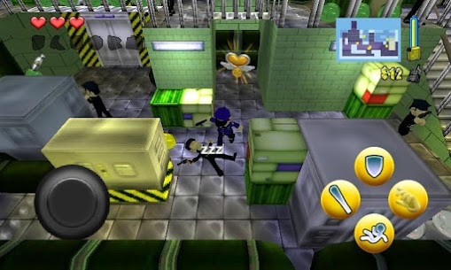 PoliPolices Hack Online (Android iOS) 1