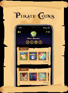 Pirate Coins ☠️ 100005