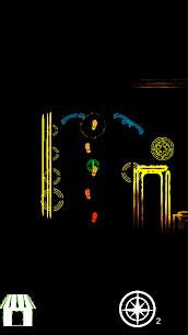 The Blind : Horror maze Survival MOD APK 0.9 (Unlimited Souls) 2