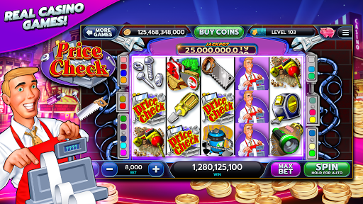 Show Me Vegas Slots Casino Free Slot Machine Games  screenshots 14
